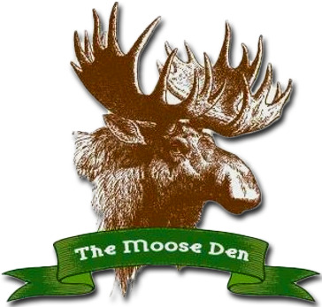 The Moose Den